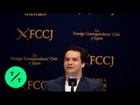 Mt. Gox CEO Mark Karpelès Plans New Bitcoin Tech Business In Japan