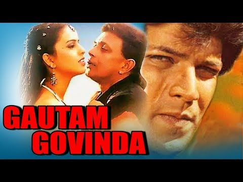 Gautam Govinda (2002) Full Hindi Movie | Mithun Chakraborty, Aditya Pancholi, Keerti, Muskan