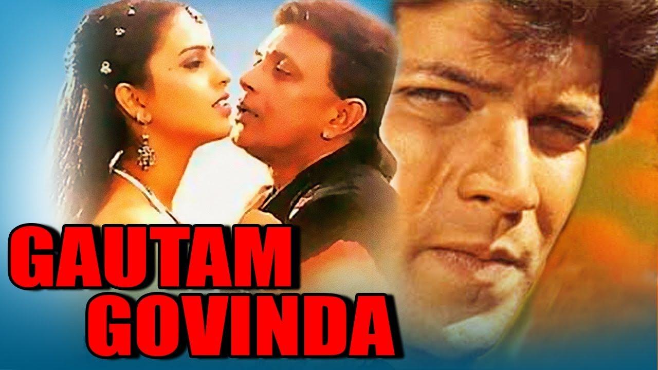Download Gautam Govinda (2002) Full Hindi Movie | Mithun Chakraborty, Aditya Pancholi, Keerti, Muskan