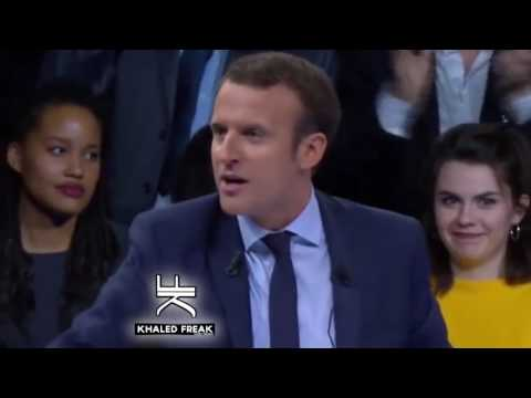 Les candidats à la présidentielle vus par Khaled Freak