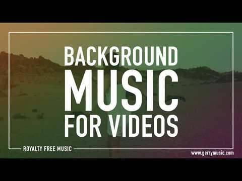 Inspiring & Dreamy Breakbeat Background Music (Copyright Free)