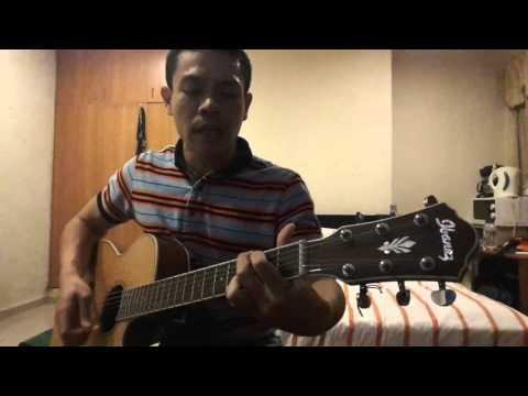 Peterpan - Di Balik Awan (Acoustic Cover)