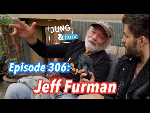 """Jeff Furman, Aufsichtsratsvorsitzender von """"Ben & Jerry's"""" - Jung & Naiv: Folge 306 (Englisch)"""