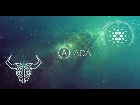 Cardano ADA - 2019 Prediction - Why Should $ADA Be On Your Radar