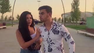 Sabir Samiroglu Qisqanc Oglan ama Çox Qisqanc Dehşet