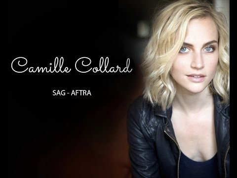 Camille Collard  Acting Reel