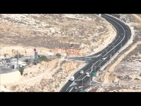 الجزيرة: برومو فلسطين تحت المجهر – ثمن أوسلو – الجزء الأول