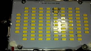 Жөндеу жарықдиодты прожекторы