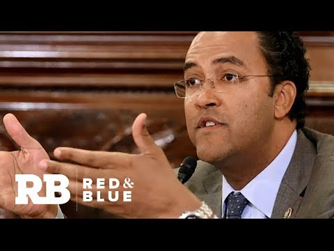 Rep. Will Hurd of Texas becomes 6th Republican to announce retirement in 2 weeks