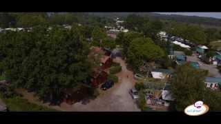 Vidéo camping sunêlia Le Col Vert