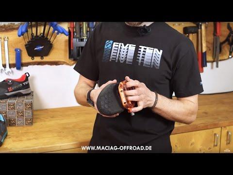 Dein Five Ten MTB Schuhberater: All-Mountain & Enduro