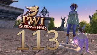 Let's Play Perfect World ~ Sirens of War - Teil 113 - Cultivation abgeben [DE/HD+]