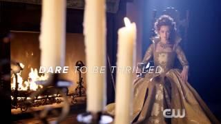 Промо новых сезонов сериалов The CW 2016