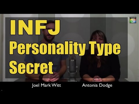 INFJ Personality Type Secret | PersonalityHacker.com