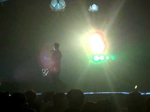 Say tinh remix - Dam Vinh Hung [ 6/3/2011 ].mp4