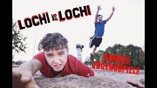 BUNDES-JUGEND-SPIELE 😂☠️ - Lochi vs. Lochi