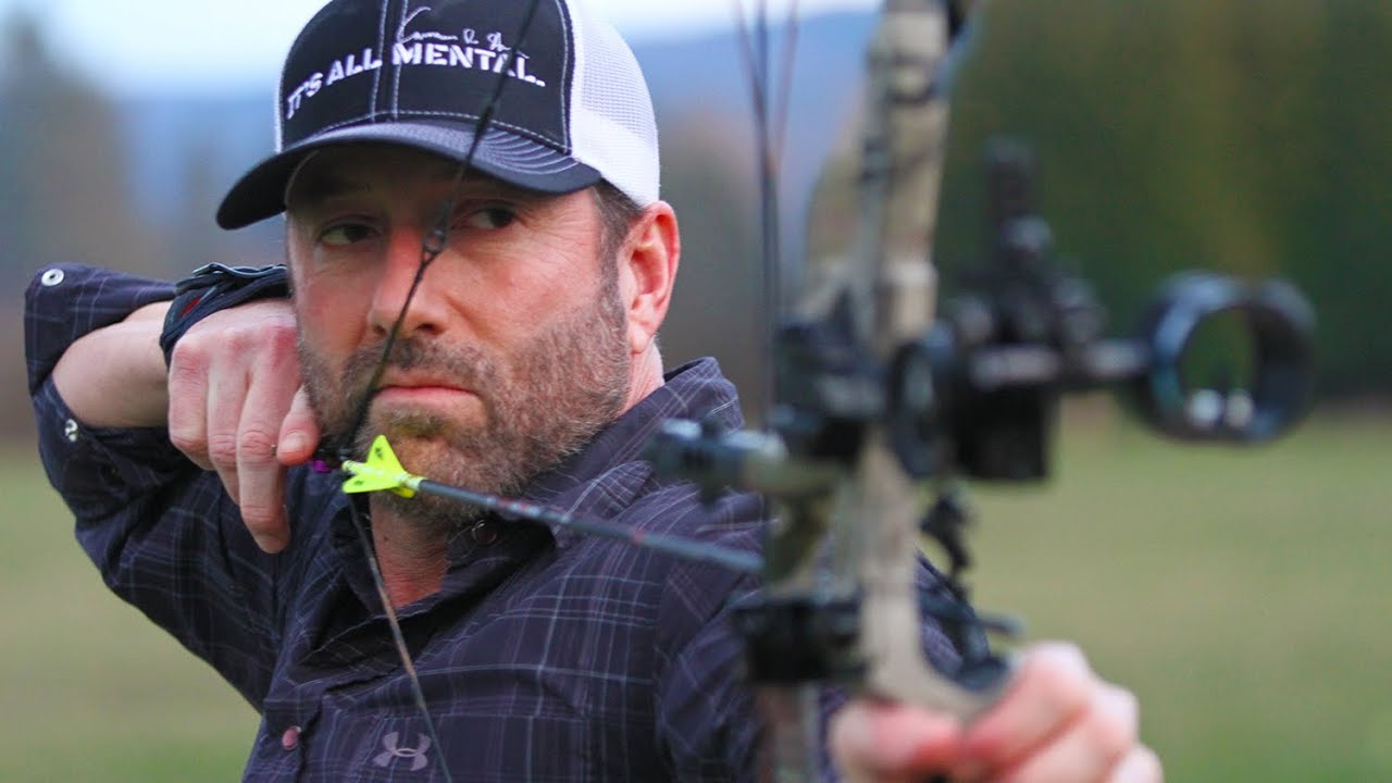 Nra All Access Cameron Hanes The Bowhunting Athlete