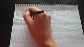 Задача №271. Алгебра 7 класс Макарычев.