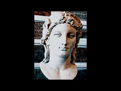 Greek gods and mythological characters