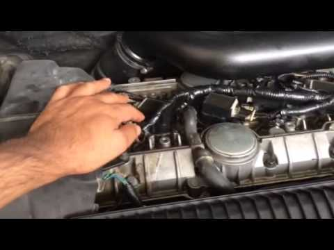 Solved: Volvo S80 2 5T engine whine noise, high vacuum
