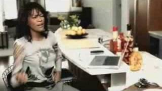 Whitney Houston Salute . Video