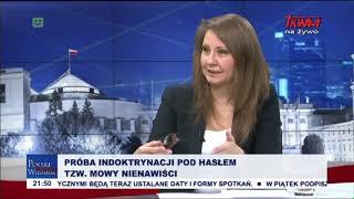 Polski punkt widzenia 24.01.2019