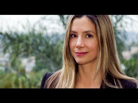 Mira Sorvino: For All Those Kids That Hate High School