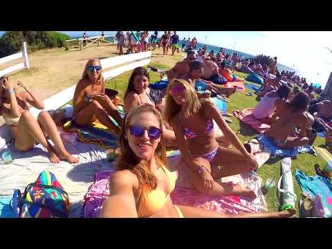 2016 Summer in Cadiz, Spain.