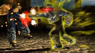 [TAS] Tekken 3 - Gun Jack
