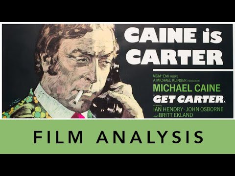 Download Get Carter (1971) Analysis: A Man on the Verge
