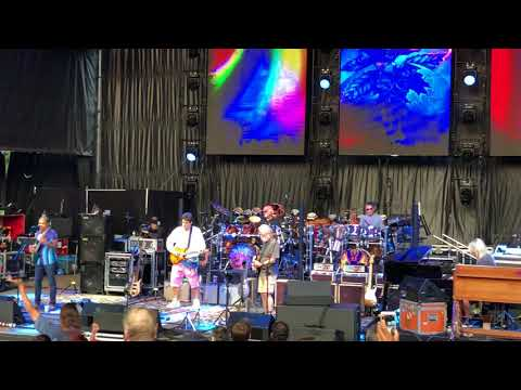 Dead & Co. – If I Had the World to Give – Shoreline – 7/2/18