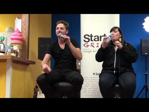 Detroit Startup Grind Joey Joachim Hello Innovation April 24 2014