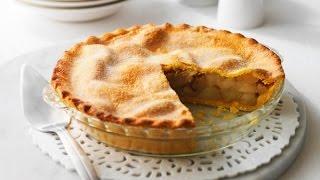 #5 Цветаевский яблочный пирог