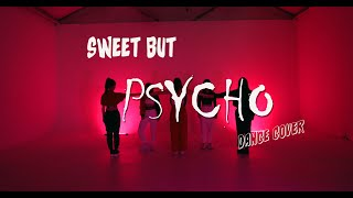 [K.ARC PROJECT] 'Sweet But Psycho' Dance Cover (Mina Myoung Choreography cover)