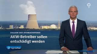 """Merkel sei """"Dank"""": Entschädigung für """"entgangene Gewinne"""" der AKW-Konzerne bei Atom-Ausstieg in 2023"""