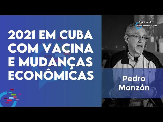 Novas diretrizes econômicas de Cuba e desenvolvimento de uma vacina própria, contra covid-19