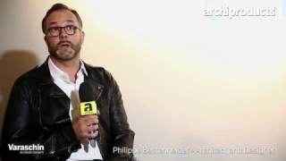 "Salone del Mobile 2017 | Philippe Bestenheider racconta ""Maat"""