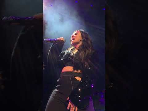 Demi Lovato- Sorry Not Sorry- Jan 24th 2018 NYC Center