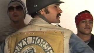 Crazy Horses Gang - Intro