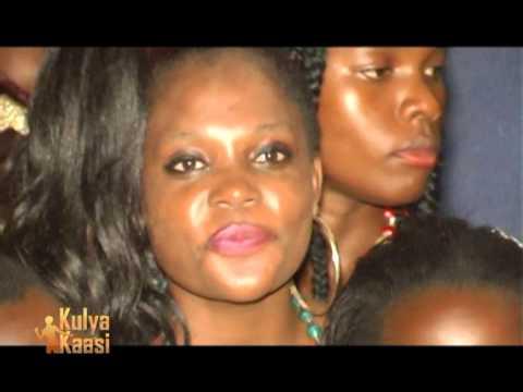 Kulya Kaasi- Club One Mukono Iren Ntale ne...
