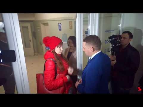Кременчугский ТелеграфЪ: Кум да кума: Малецкий послал Пиддубную...