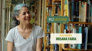Conversaciones con Rosana Faría