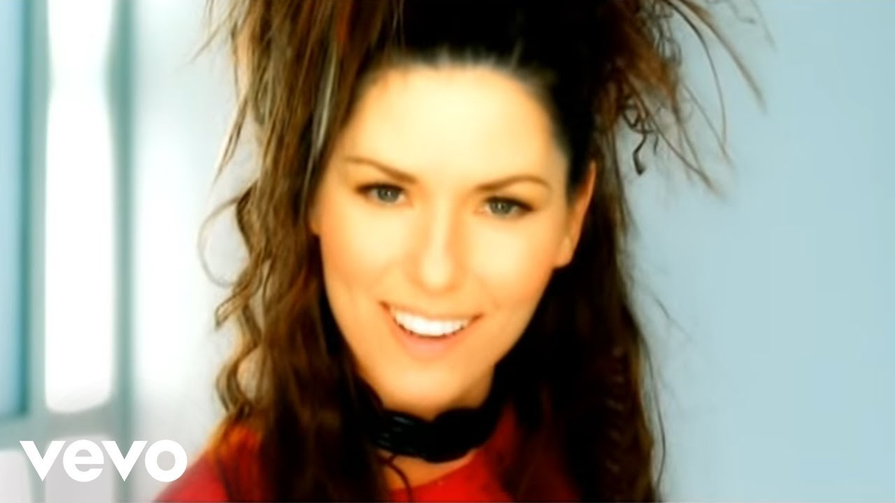 Shania Twain returns to pop with new song Life's About To Get Good and it's great