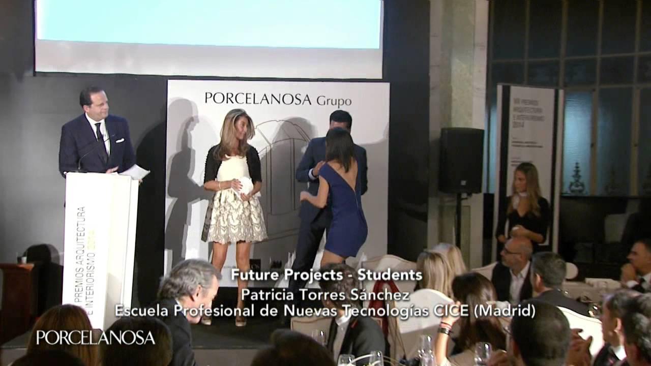 7th porcelanosa architecture and interior design awards porcelanosa group