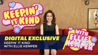 Keepin' It Kind with Ellie Kemper thumbnail