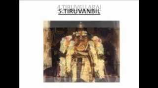 108 Divya Desam in 10 minutes