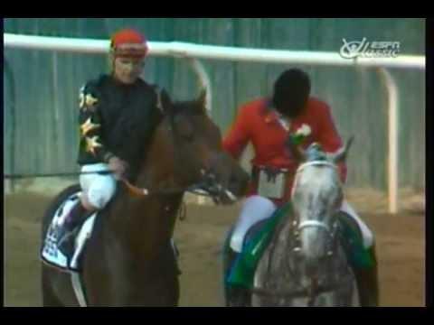 1988 Belmont Stakes - Risen Star
