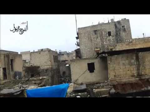 Jelang 4 tahun terjadinya konflik di Suriah