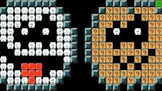Super Mario Maker 2 - South Recreation (Friday Night Funkin' Level)