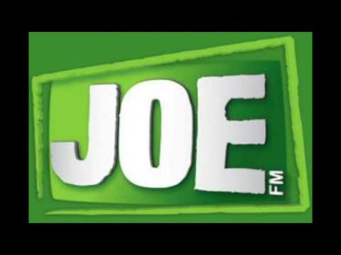 PARKEAGLE interview on Belgium Radio Joe